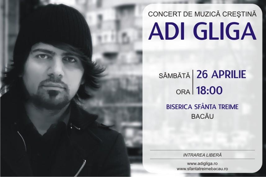 concert Adi Gliga