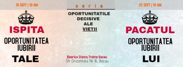 Oportunitati Decisive
